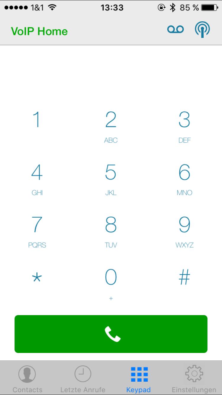 Telefongespräche Aufzeichnen Fritzbox